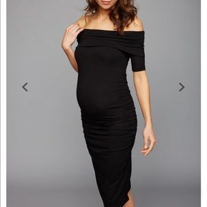 BRAND NEW Isabella Oliver Pregnancy Dress SIZE 1